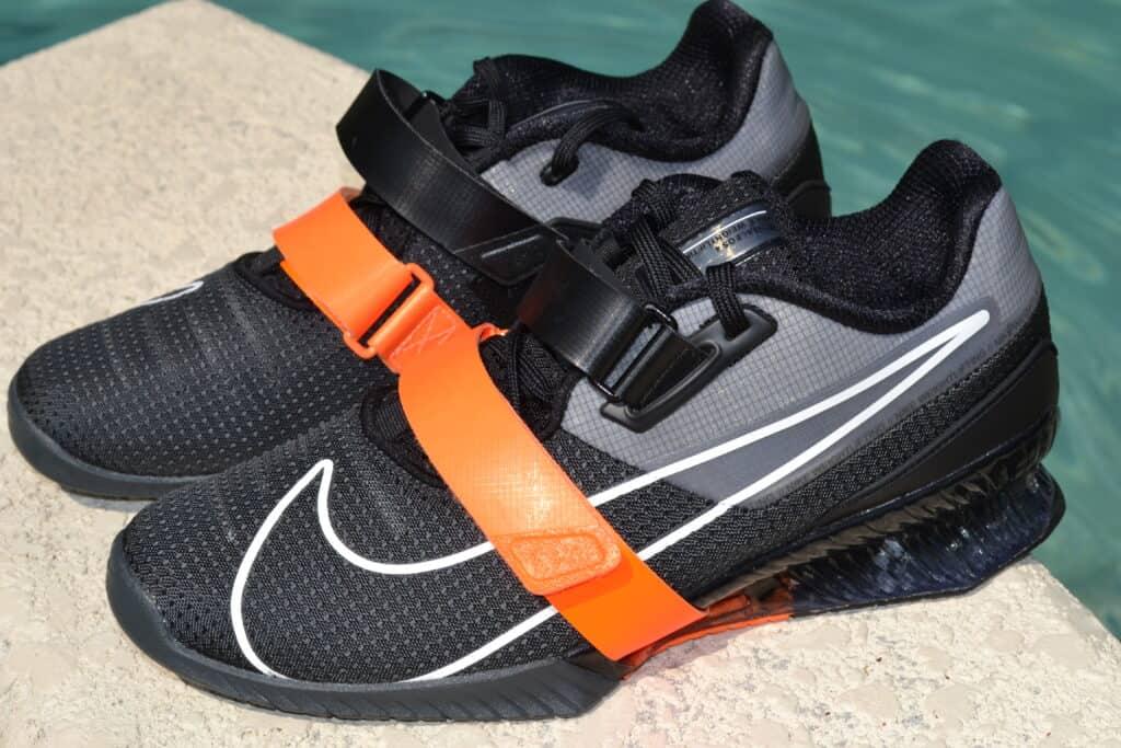 Nike Romaleos 4 Sizing
