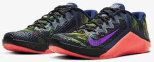Nike Metcon 6 AMP Women's Training Shoe quarter left