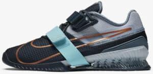 Nike Romaleos 4 side view left