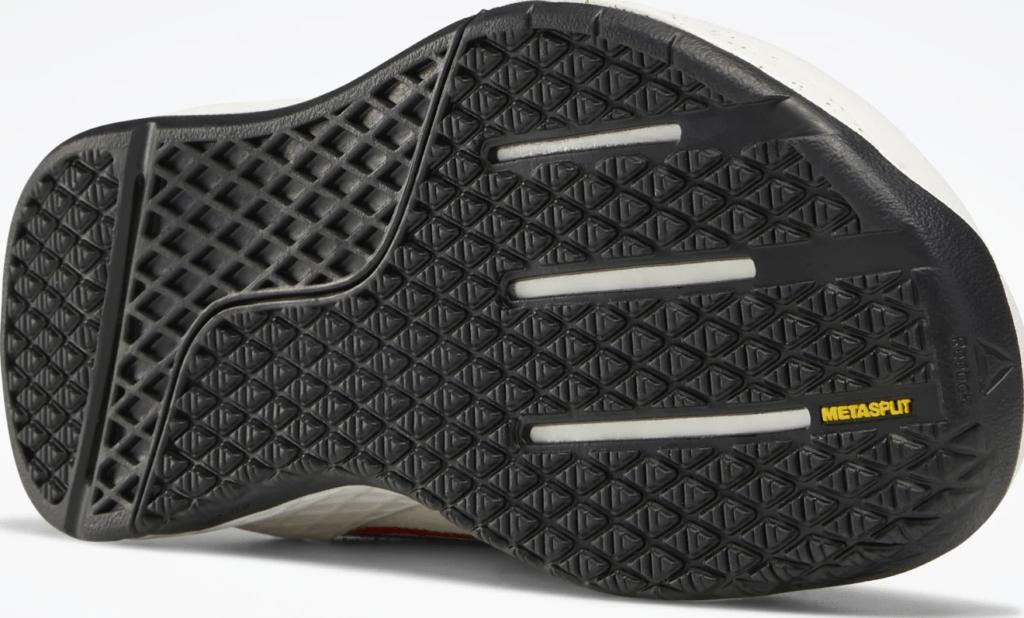 Reebok Nano Inside Out Training Shoes outsole