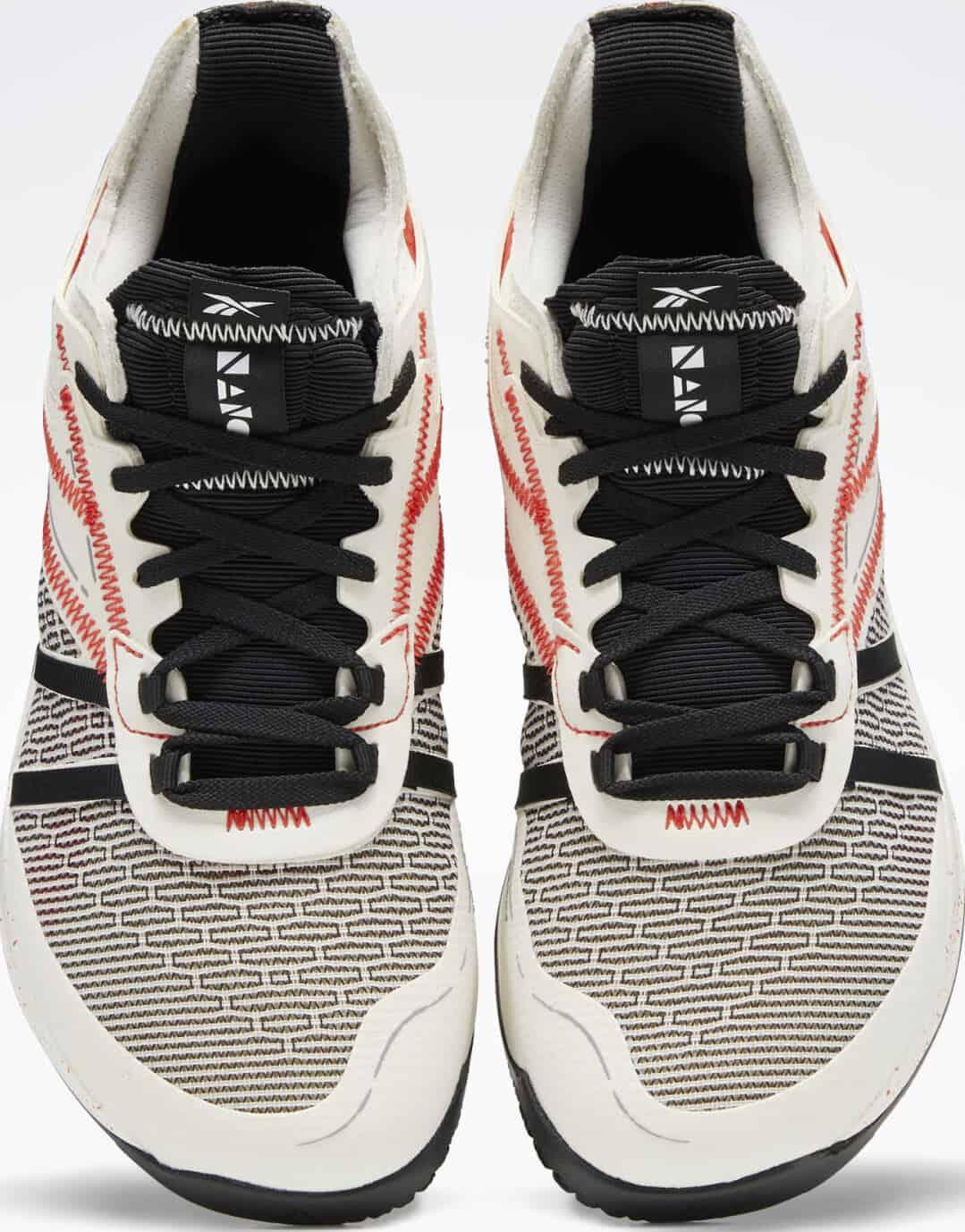 Reebok Nano Inside Out Training Shoes top