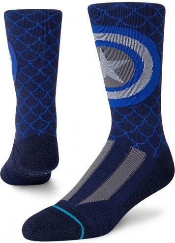 Stance Socks - Captain Athletic Multicolor