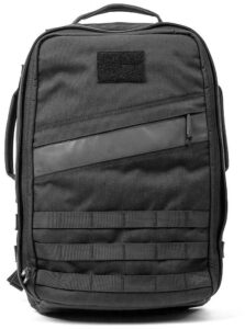 GORUCK Rucker 3.0 Standard Frame full view