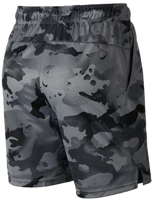 Nike Dri-Fit Shorts back