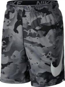 Nike Dri-Fit Shorts front