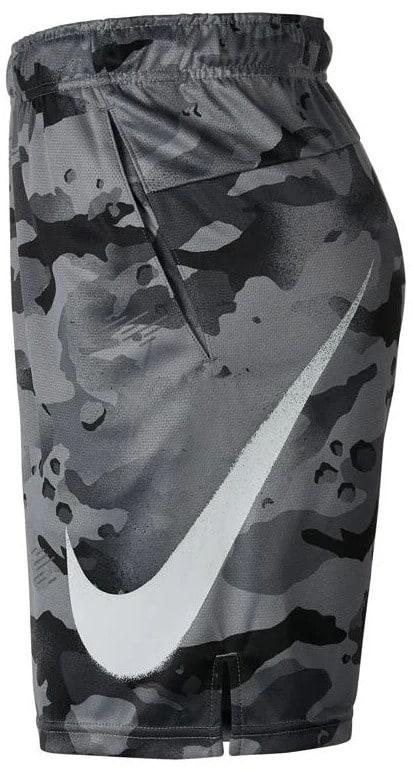 Nike Dri-Fit Shorts left side pocket