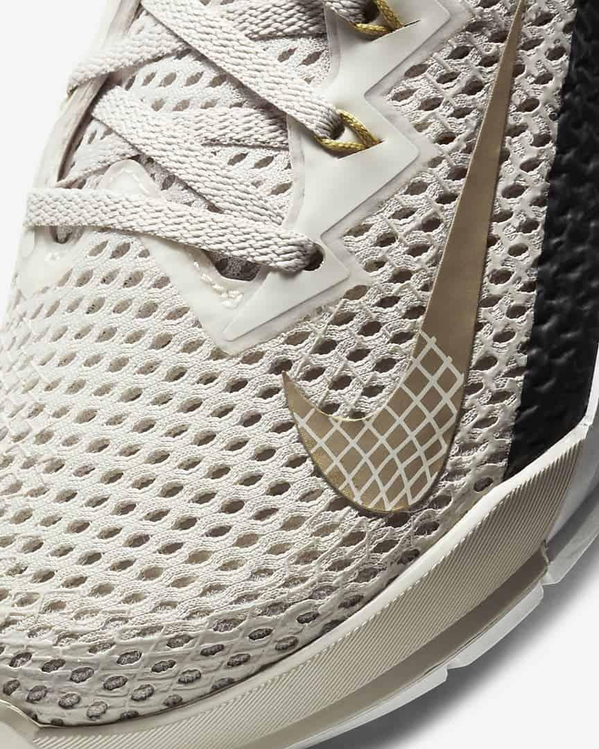 Nike Metcon 6 Women's Training Shoe close up side view