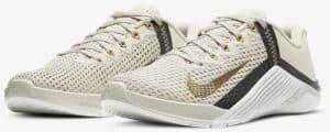 Nike Metcon 6 Women's Training Shoe quarter view left-crop