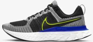 Nike React Infinity Run Flyknit 2 Men left view