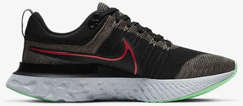 Nike React Infinity Run Flyknit 2 Men right view