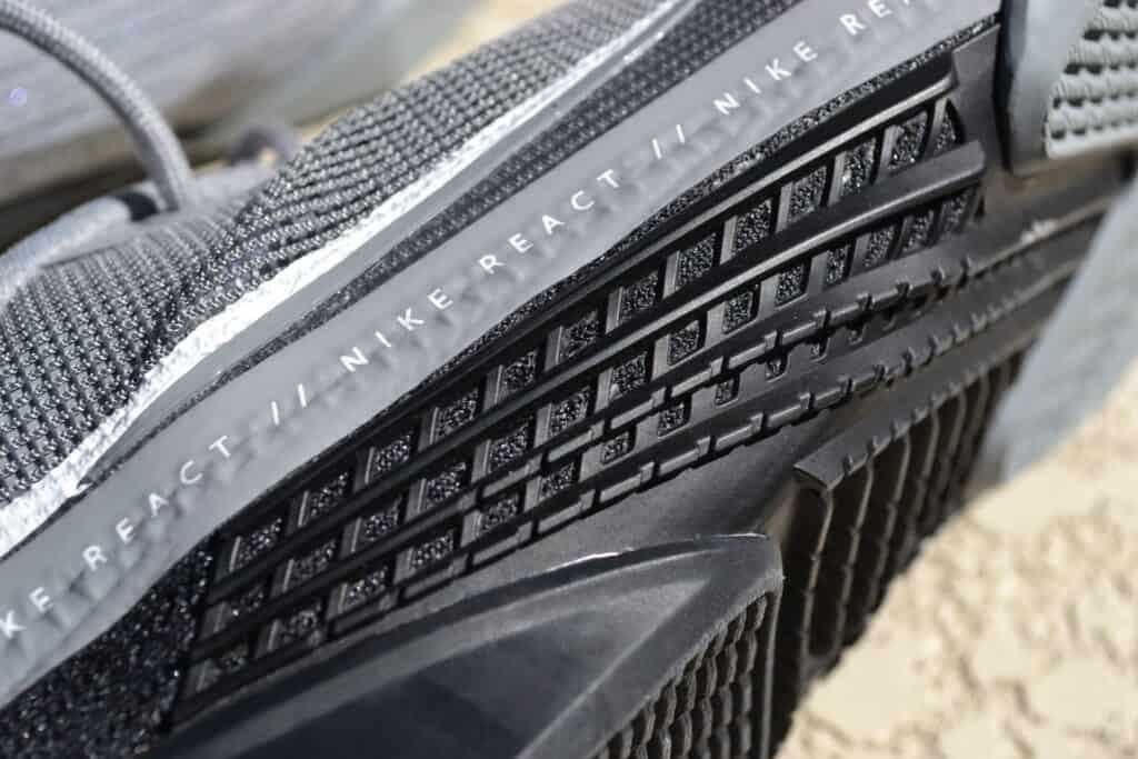 Nike React Metcon Turbo Training Shoe (17)