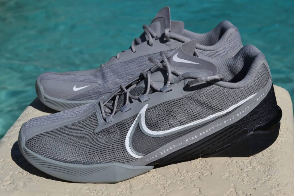 Nike React Metcon Turbo Training Shoe (2)