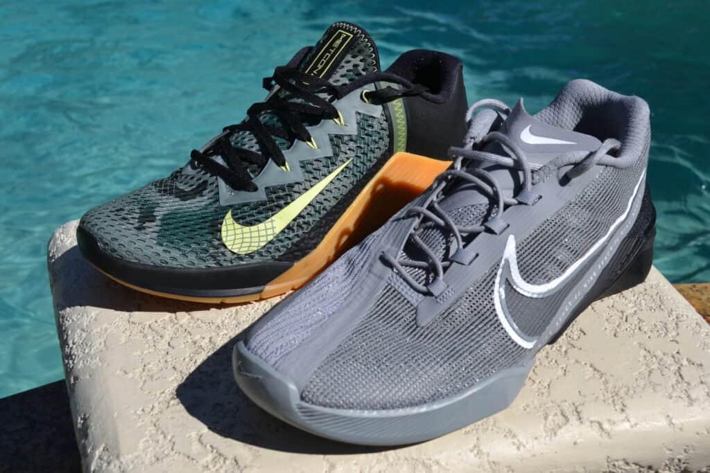 Nike React Metcon Turbo Versus Nike Metcon 6 (1)
