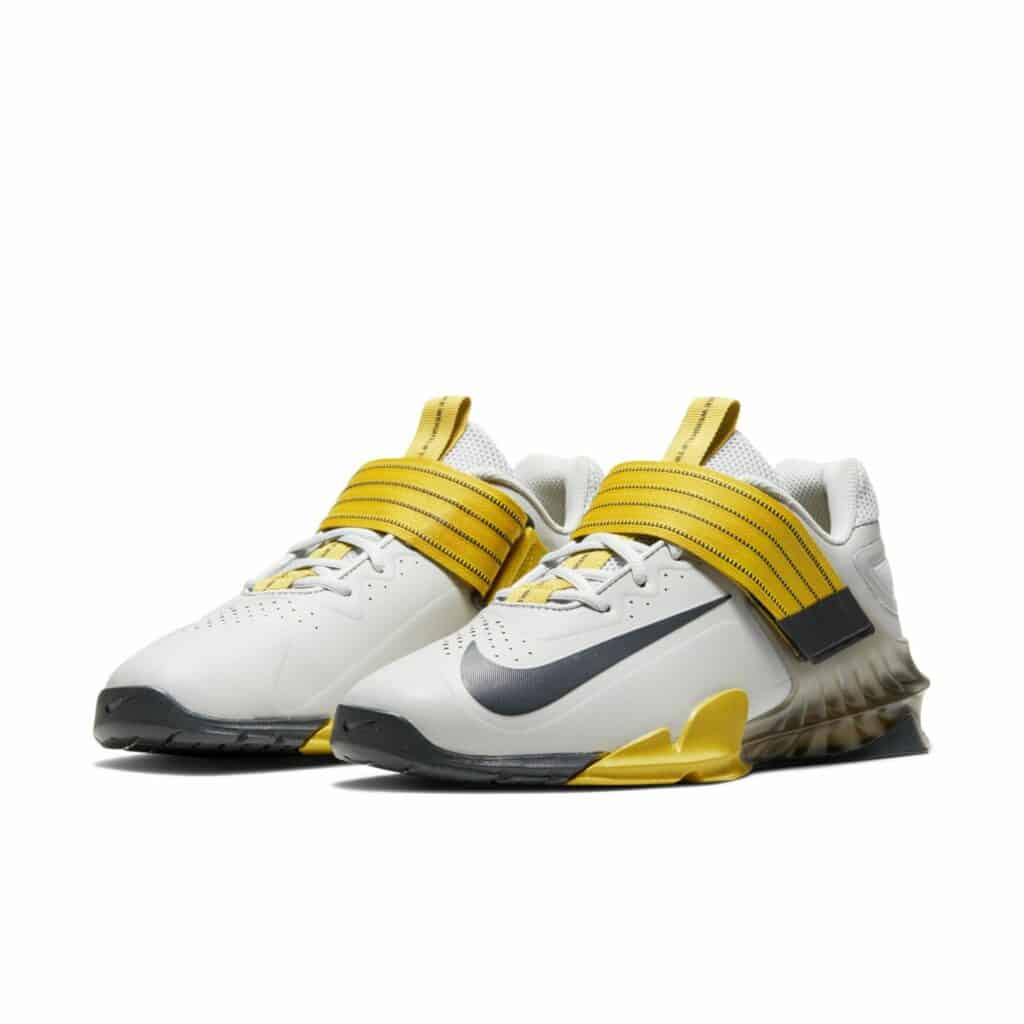 Nike Savaleos New Weightlifting Shoe 2