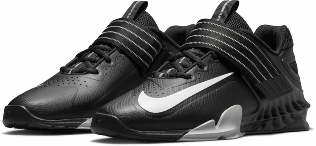 Nike Savaleos New Weightlifting Shoe 8