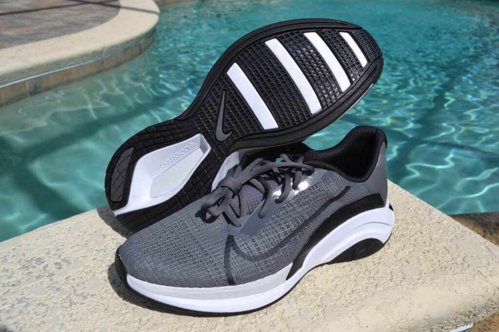 Nike ZoomX SuperRep Surge HIIT Shoe Review (1)