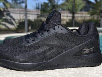 Reebok Nano X1 Training Shoe Review (4)