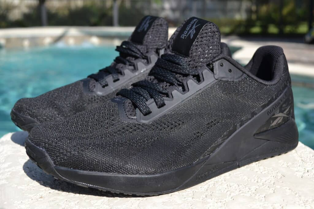 Reebok Nano X1 Training Shoe Review (7)