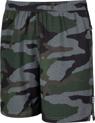 Rogue Black Ops Shorts 6 inch front