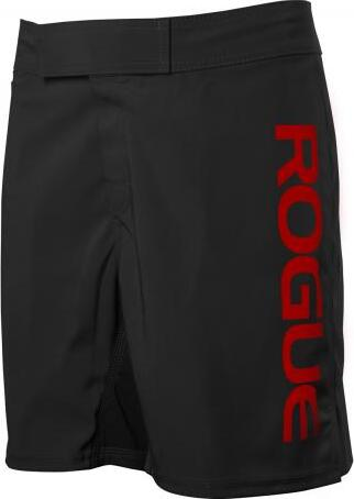 Rogue Fight Shorts 2.0 front
