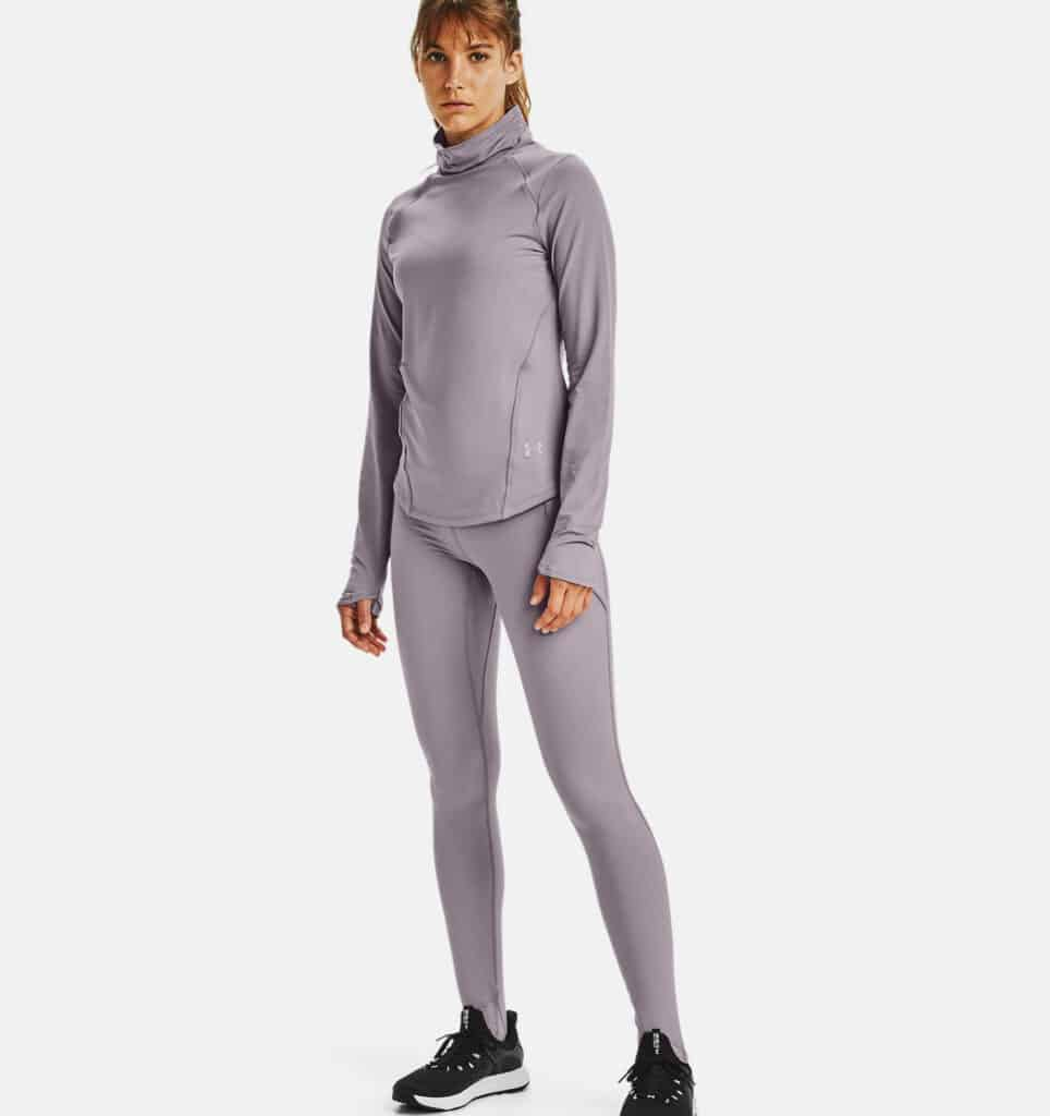 Under Armour Women's UA HydraFuse Long Sleeve full view
