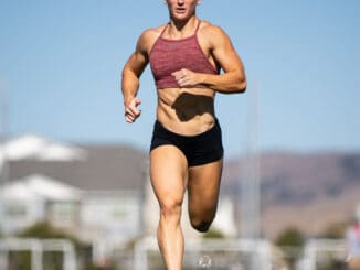 CrossFit Games 2021 - Fittest Woman on Earth