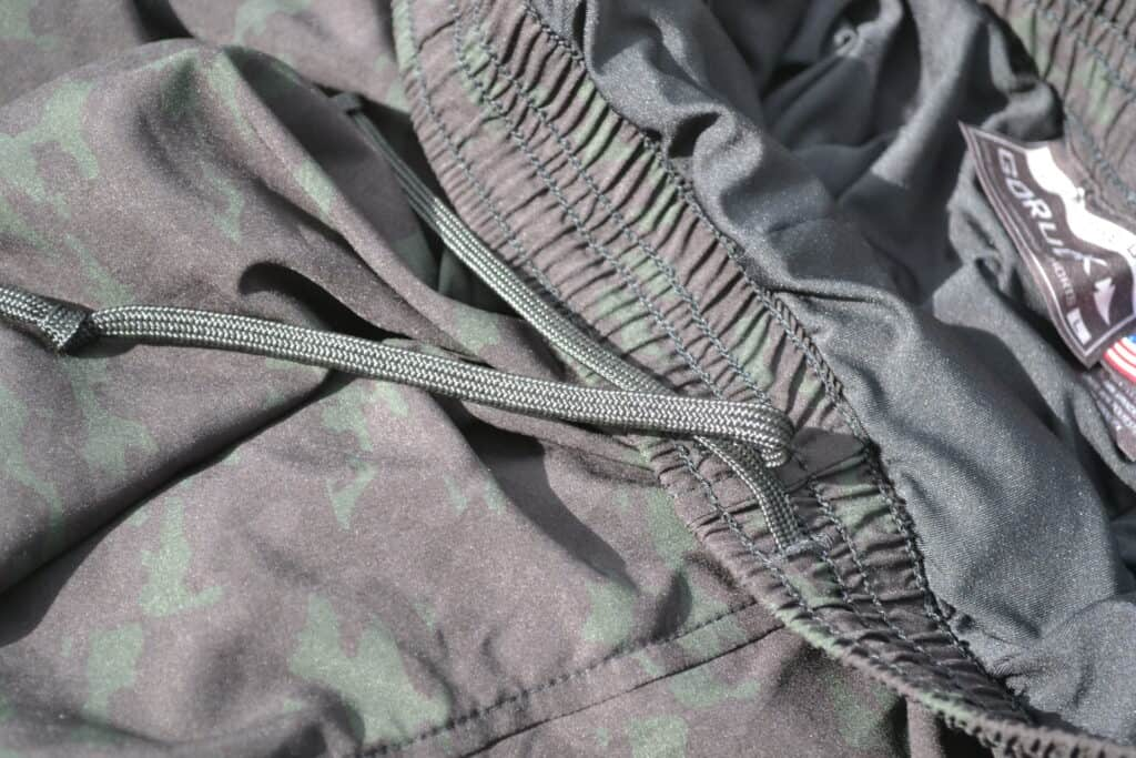 GORUCK American Training Shorts Navy and Camo Review (11)