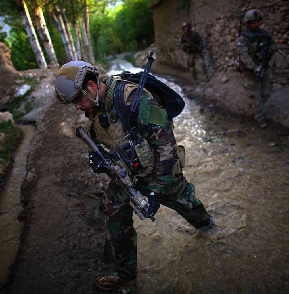 GORUCK GR1 Rucksacks military