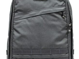 GORUCK GR1 wolf grey full view