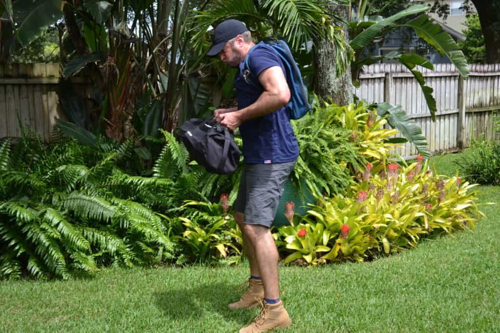 GORUCK Sandbag workout exercises (42)