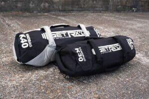 Get RX'd Heavy Duty Sandbag k30 and k40