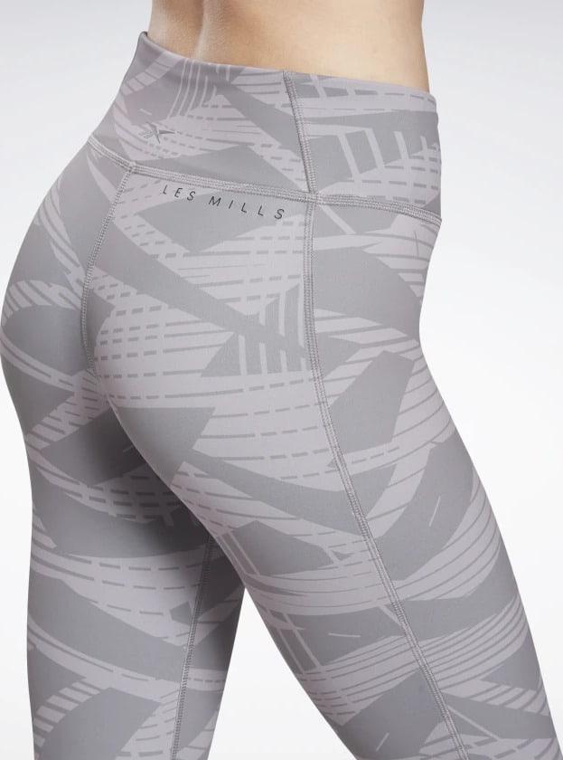 Lux Bold 2 Leggings waistband