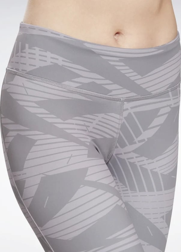 Lux Bold 2 Leggings waistband front
