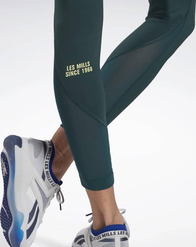 Lux Perform Leggings length