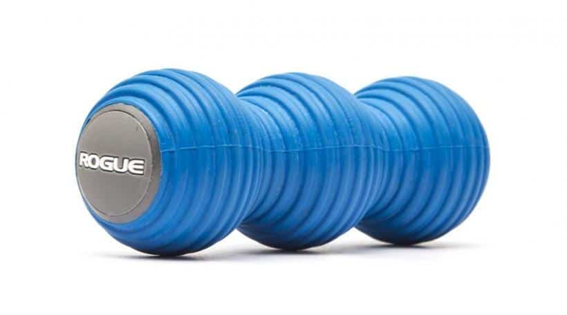 MobilityWOD Foot Roller close up