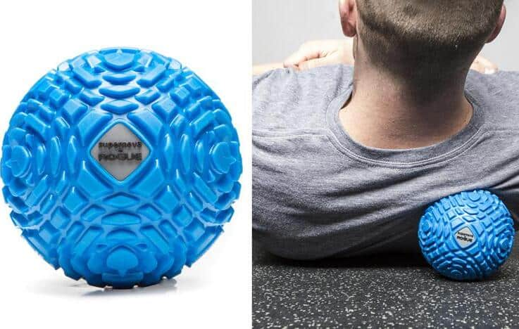 MobilityWOD SuperNova 2.0 used in the traps
