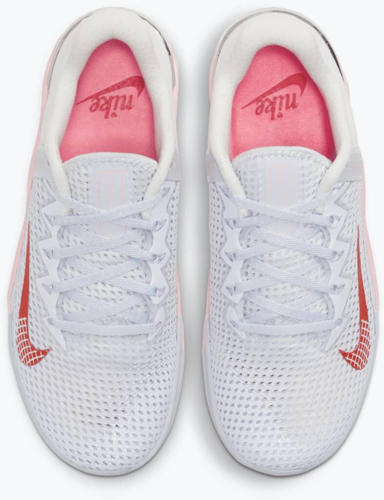 Nike Metcon 6 I Heart Metcon Valentines Day Womens 3