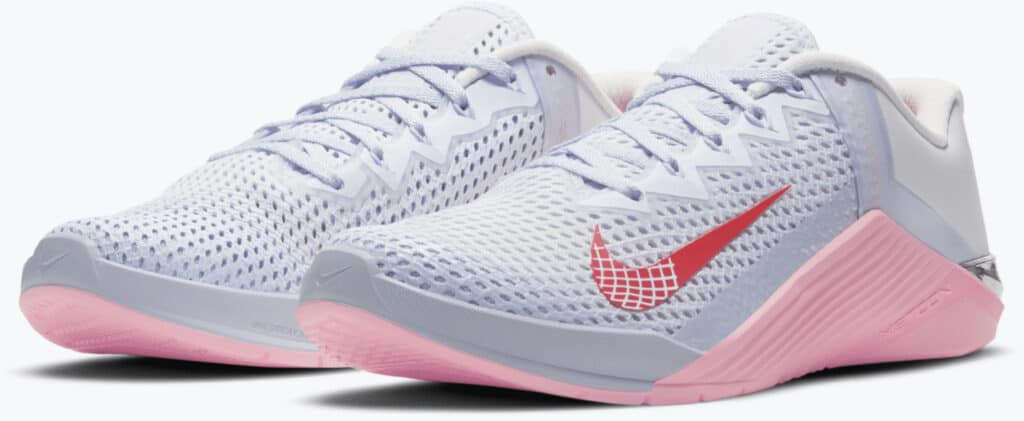 Nike Metcon 6 I Heart Metcon Valentines Day Womens 4