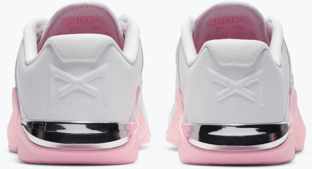 Nike Metcon 6 I Heart Metcon Valentines Day Womens 5