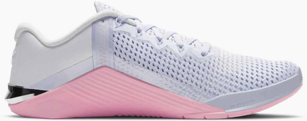 Nike Metcon 6 I Heart Metcon Valentines Day Womens 6