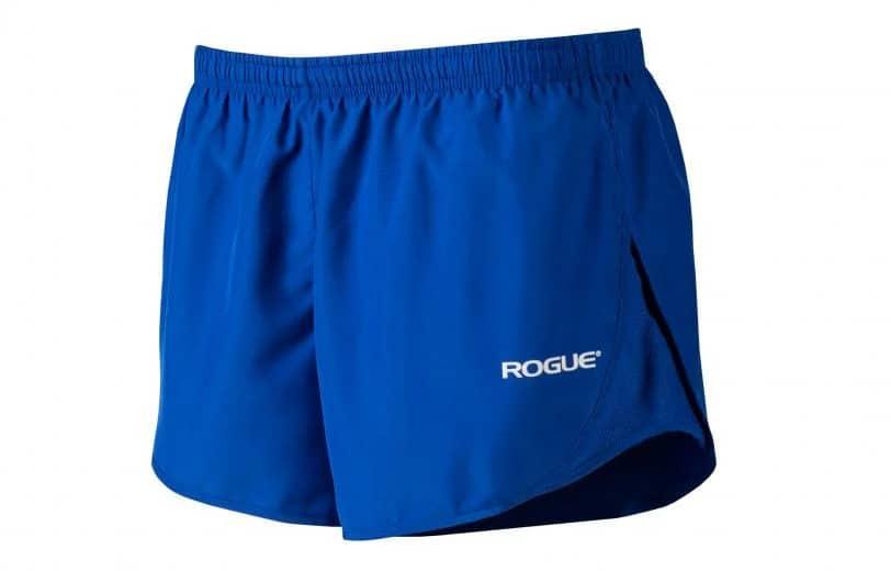 Nike Women's Mod Tempo Shorts Royal Blue Quarter