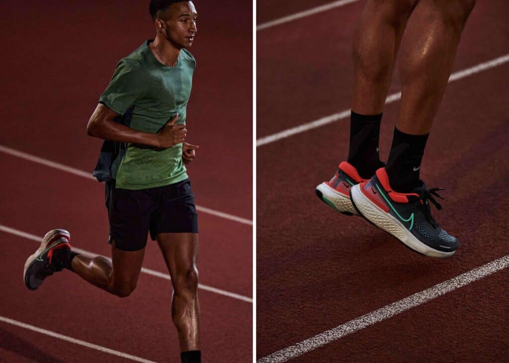 Nike ZooomX Invincible Run