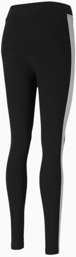 PUMA Classics T7 Womens Leggings back full view
