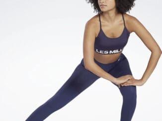 Pure Move Tights Motion Sense when worn