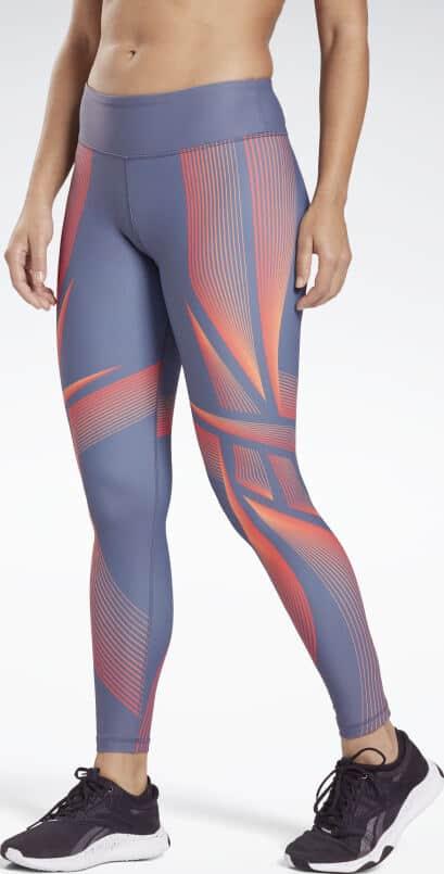 Reebok Lux Bold 2 High-Rise Leggings standard
