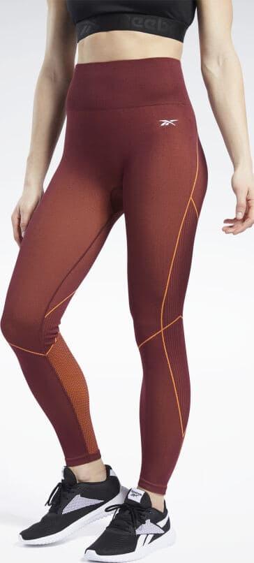 Reebok Meet You There 7 8 Length Leggings standard