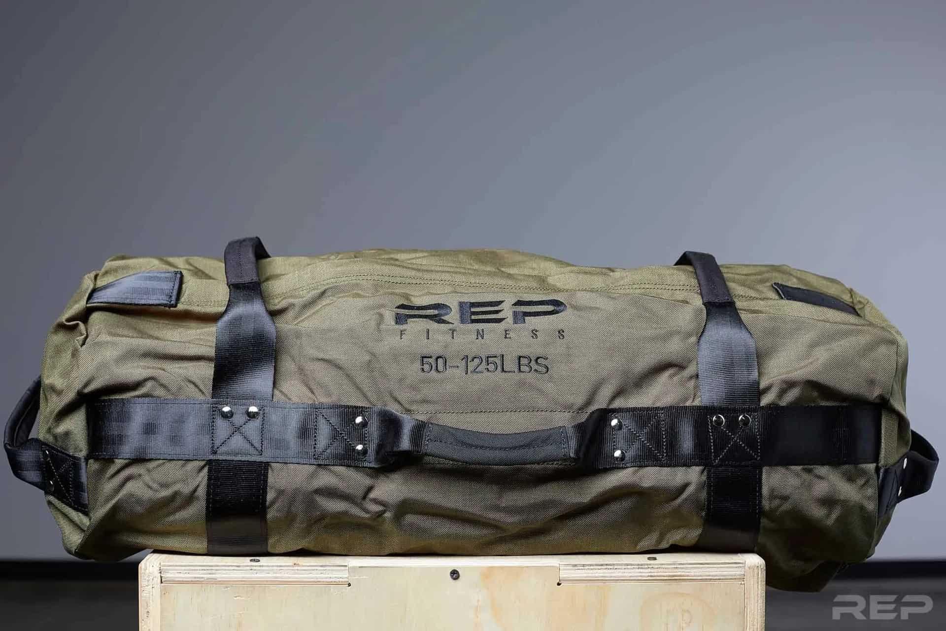Rep Fitness V2 Sandbags 5-125 lbs