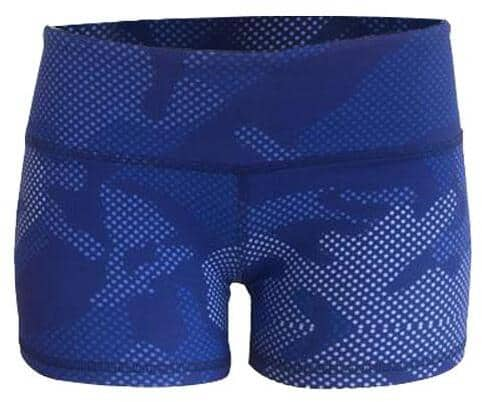 Rogue Booty Shorts blue front