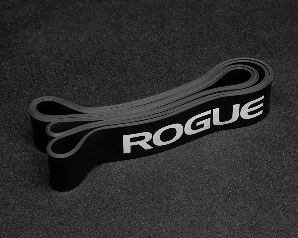 Rogue Echo Resistance Bands black