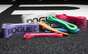 Rogue Monster Bands in different colors